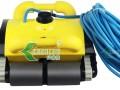 超级海豚全自动型的吸污机 过滤精度高 水下吸污设备 (1)
