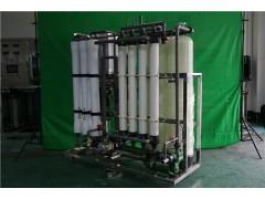 销售一级反渗透设备ro 高纯水处理 农村饮用水设备-- 苏州伟志水处理设备有限公司