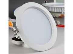 LED筒灯价格 LED筒灯外壳开孔200mm-- 深圳市拓普绿色科技有限公司