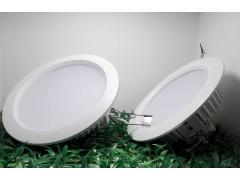 LED筒灯配件 LED筒灯外壳开孔200mm-- 深圳市拓普绿色科技有限公司