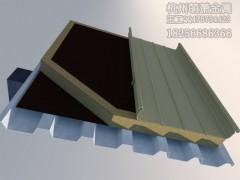 邯郸铝镁锰板厂家65-430型直立锁边板供应商-- 杭州萌萧金属材料有限公司