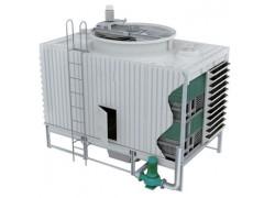 山东菱电传热闭式冷却塔-- 山东菱电传热科技有限公司