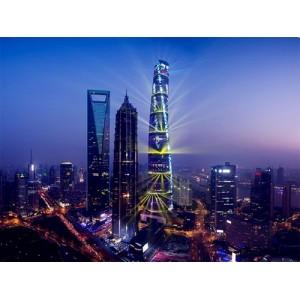 上海中心设94个新能源车车位 获国际绿色建筑最高级别认证,项目已完工正积极准备投运