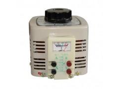 供应 TDGC2-5KVA 调压器  电动调压器-- 乐清市顺通电气有限公司