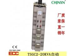 TDGC2-20K单相调压器 高品质调压器 CE认证-- 温州大鑫电器有限公司