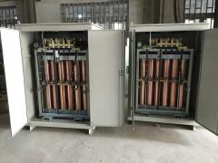 多磁路温升试验用柱式调压器 TEDGZ-150K-- 苏州市电压调整器厂