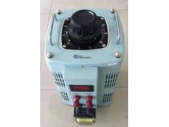 TDGC2 TDGC2J-1KVA单相接触式调压器-美田调压器-- 上海美田电器有限公司