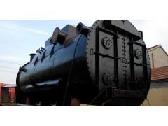 淄博瑞能专业设计、生产凝汽器-- 淄博瑞能热电科技有限公司