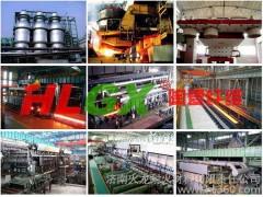 电厂汽轮机本体保温首选济南火龙柔性可拆卸式保温套-- 济南火龙耐火材料有限责任公司