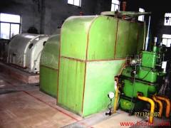 供应 天地人锅炉制造多种汽轮机-- 山东天地人锅炉制造安装有限公司