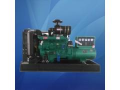 100kw柴油机组 纯铜发电机-- 山东博创动力设备有限公司