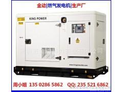 30KW天燃气发电机 30KW沼气发电机 30KW煤层气发-- 深圳市金动科力实业有限公司