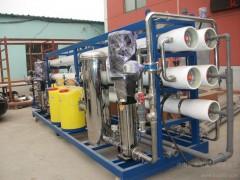 供应河北火力发电80吨电厂锅炉纯化水,化学水设备-- 石家庄飞岳环保科技有限公司