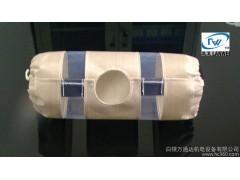 供应兰卫牌聚四氟乙烯阀门保护罩、防溅罩、防护套   规格DN15-DN200-- 白银万通达机电设备有限公司