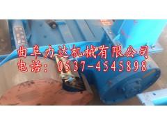 商河电厂用秸秆回收机/玉米秸秆粉碎收集机环境保护必选-- 山东曲阜力达机械设备有限公司