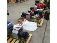 【厂家直销】5吨快速汽油柴油绞磨机 机动绞磨批发 量大从优-- 江苏国通电力工具制造有限公司