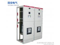 乐清市隆安电气有限公司  开关柜成套 高低压配电柜 环网柜等输配电设备-- 乐清市隆安电气有限公司