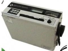 空气污染监测仪器 P-5FC便携式微电脑粉尘仪低价热销-- 青岛首行环保设备科技有限公司