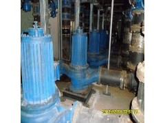供应HQHYZD-X水泵噪声治理设备 水泵噪声控制 水泵隔振处理-- 北京华清恒业环保设备有限公司