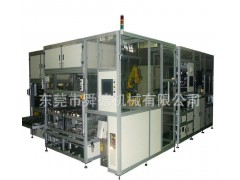 专业生产各种机械设备隔音防护罩 设备外罩-- 东莞市舜德机械有限公司