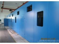 发电厂噪声控制(工矿能源设备降噪)-- 南京博洪环保科技有限公司