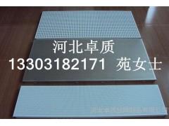 穿孔铝板吸音板从事综合噪声控制工程-- 河北卓质丝网制品有限公司