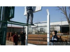 恒爱500*2000*100工业噪声控制设备-- 安平县恒爱金属丝网制品有限公司