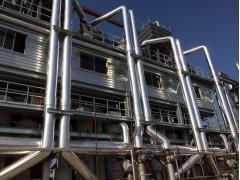 【信博拥有自主知识产权】生物质能源、生物质能、生物质、蒸汽、生物质气化炉、气化炉、生物质发电、合成气、生物质合成气-- 江苏信博化工机械有限公司