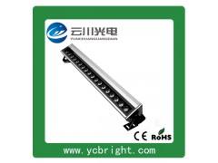18W LED洗墙灯桥梁墙体住宅户外亮化工程专用-- 湖北云川光电科技有限公司