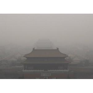 北京市提前发布空气重污染橙色预警指令