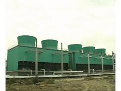 山东菱电传热钢筋混凝土冷却塔-- 山东菱电传热科技有限公司
