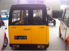 电动四轮车  生产新能源汽车、老年代步车 海达电动车-- 平原县海达电动车有限公司