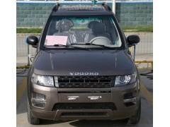御捷SUV 纯电动汽车 新能源汽车-- 广州市鑫信电动车有限公司