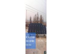 泰联-汉能河南三门峡陕县1.008KW汉能太阳能薄膜发电项目-- 河南泰联新能源科技有限公司
