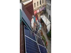 泰联河南-上海浦东光明村4KW民房分布式光伏发电项目案例-- 河南泰联新能源科技有限公司