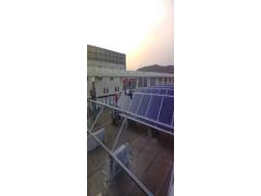 泰联河南-南京20KW商业屋顶分布式太阳能光伏发电站安装案例-- 河南泰联新能源科技有限公司