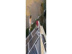 泰联河南-上海浦东11KW别墅分布式太阳能光伏发电项目工程案例-- 河南泰联新能源科技有限公司