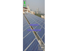 泰联河南-江苏宜兴10MW商业屋顶太阳能光伏发电站系统安装案例-- 河南泰联新能源科技有限公司