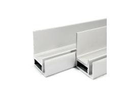供应300W太阳能边框铝型材 40*35MM-- 江苏凯伦铝业有限公司