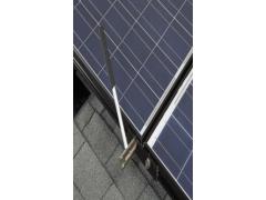 供应 ZEP SOLAR 支架系统太阳能铝边框-- 江苏凯伦铝业有限公司