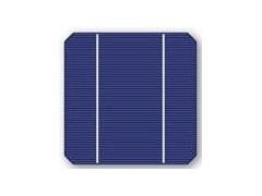 单晶太阳能电池片-- 晶澳太阳能控股有限公司