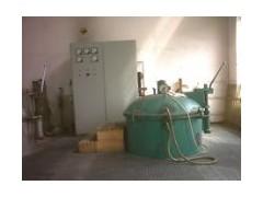 气体保护钨钼制品烧结炉-- 郑州嵩山工业窑炉有限公司