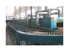 电热式全自动辊道窑-- 郑州嵩山工业窑炉有限公司