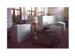 氢气保护推板式钼丝炉-- 郑州嵩山工业窑炉有限公司