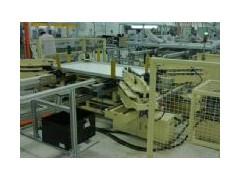 秦皇岛利阳光电ZKAD-1全自动太阳能电池板组框机-- 秦皇岛利阳光电设备有限公司