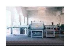 电阻加热超高温碳管炉-- 郑州嵩山工业窑炉有限公司