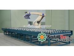 薄膜太阳能自动化生产线 | Thin Film PV Automation System-- 广运机电(苏州)有限公司