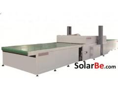 大量秦皇岛层压机、提供全自动层压机,自动太阳能光伏组件层压机-- 秦皇岛利阳光电设备有限公司