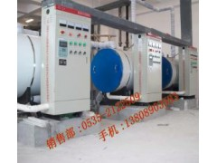 淄博电热水锅炉-- 烟台圣世博锅炉科技有限公司