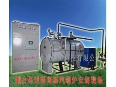 烟台电蒸汽锅炉-- 烟台圣世博锅炉科技有限公司